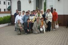 01-02.06.2012r. Wycieczka do Białowieży