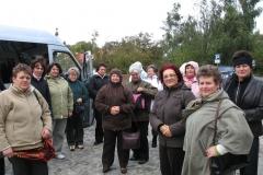 02-03.10.2009r. Pielgrzymka do Częstochowy