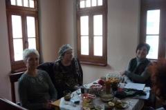 02.03.2011r.  Spotkanie z psychologiem w nowej siedzibie