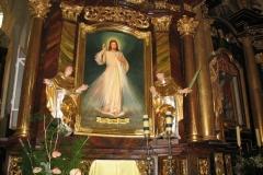 03.10.2009r. Gidle - Sanktuarium Matki Bożej