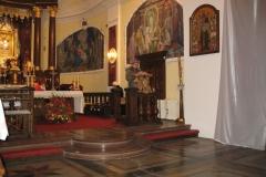 05.02.2013r. Msza św. Agaty