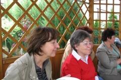 09.05.2009r.  Impreza integracyjna przy grillu