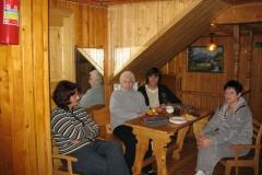 10-18.10.2008r. Turnus rehabilitacyjny w Zakopanem