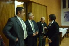 12.12.2011r. Wigilia w Hrubieszowie