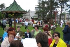 14-27.06.2009r. Turnus rehabilitacyjny w Jarosławcu