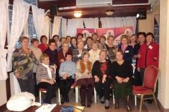 15-19.01.2013r.  Szkolenie Seniorek w Polanicy