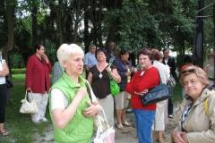 16-18.06.2010r. Spotkanie integracyjne w Krasnobrodzie