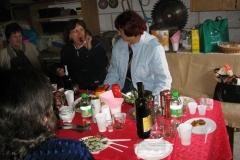 23.05.2009r.  Impreza integracyjna przy grillu w Moniatyczach