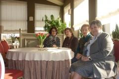 24-25.03.2011r. Spotkanie w Federacji Amazonek w Poznaniu