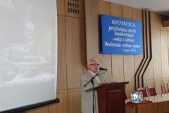25.05.2011r. Konferencja zdrowia
