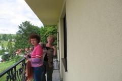 25-29.06.2012r.  Integracja z innymi stowarzyszeniami w Zakopanem