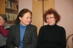 28.02.2012r. Spotkanie na Osiedlu Jagiellońskim