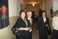 28.11.2009r.  Andrzejki w miejscowości Wychody
