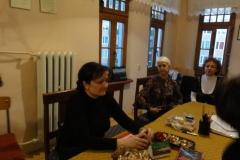 28.11.2011r. Spotkanie z dr Kowalczuk