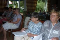 28-31.08.2015r. Szkolenie Liderek Amazonek w Wągrowcu