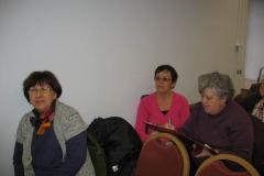 29.11.2012r. Spotkanie z lekarzem genetykiem w Zamościu